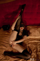 Nayul in Mysterious gallery from THELIFEEROTIC by Albert Varin - #6