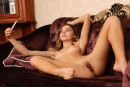 Kaleesy in Fenci gallery from METART by Fabrice - #13