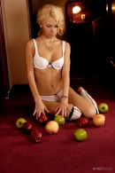 Nadia in Apple gallery from METMODELS by Skokov - #1