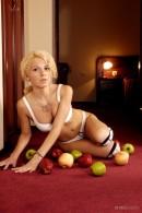 Nadia in Apple gallery from METMODELS by Skokov - #12