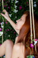 Solana A in Garden Swing gallery from EROTICBEAUTY by Rylsky - #14