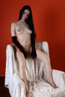 Veronica Snezna in Formal Fun gallery from EROTICBEAUTY by Anton Volkov - #1