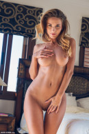 Cara Mell in Pinkish Panties gallery from ALEX-LYNN by Alex Lynn - #14