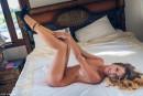 Cara Mell in Pinkish Panties gallery from ALEX-LYNN by Alex Lynn - #15