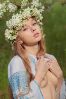Milena Angel in Mon Cheri gallery from MILENA ANGEL by Erik Latika - #15