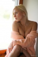 Yanina in Caramel gallery from METMODELS by Vadim Rigin - #13