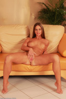 Cathy in Masturbation gallery from ATKARCHIVES by Fred - #2