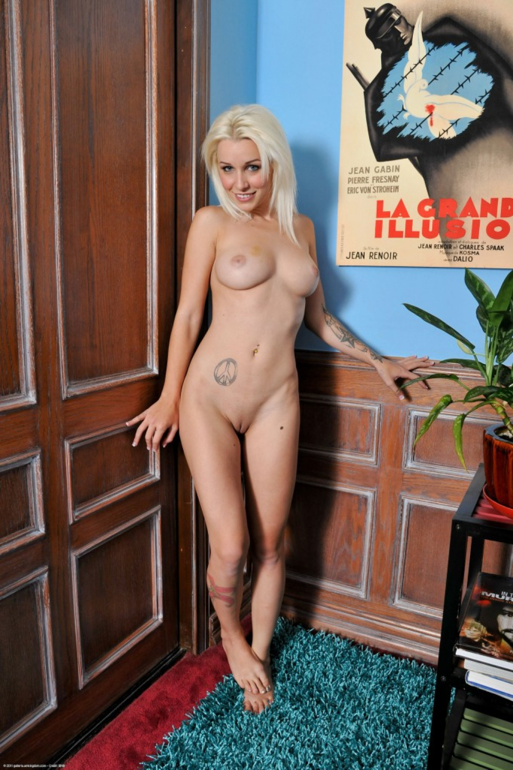 That interfere, Stevie jean in softcore gallery with