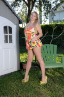 Brianna in Babes gallery from ATKARCHIVES by Paulie Dee - #10