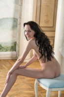 Ame in The Stool gallery from EROTICBEAUTY by Tora Ness - #3