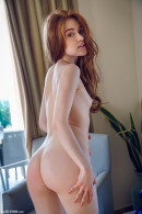 Jia Lissa in White Laces, Sweet Candy gallery from ALEX-LYNN by Alex Lynn - #12