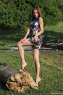 Gracie in Im Just A Girl gallery from MPLSTUDIOS by Aztek Santiago - #6