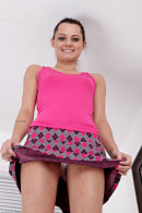 Mimi Rayne in Upskirts And Panties gallery from ATKARCHIVES by Marco P - #1