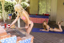Alexa Grace & Riley Anne in American Beauties - S28:E8 gallery from NUBILEFILMS - #1