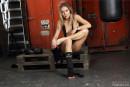 Karissa Diamond in Knockout II gallery from MPLSTUDIOS by Jan Svend - #1