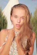 Milena Angel in Aqua Cat gallery from MILENA ANGEL by Erik Latika - #5