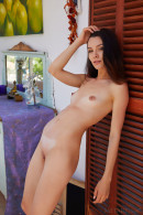 Adel Morel in Mecor gallery from METART by Erro - #4