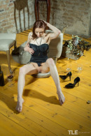 Raisa in Love My Shoes 1 gallery from THELIFEEROTIC by Tora Ness - #4