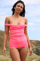 Lusee in Pink Is Hot gallery from EROTICBEAUTY by Yann - #1