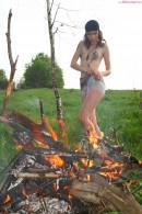 Lyalya in Ritual gallery from MILENA ANGEL by Erik Latika - #2