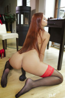 Ornella in Faux Penis 1 gallery from THELIFEEROTIC by John Chalk - #10