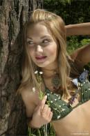 Lilya in Wildflower gallery from MPLSTUDIOS by Alexander Lobanov - #4