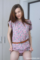 Emily Bloom in Gorgeous Teen Showing Her Tight Body gallery from CLUBSEVENTEEN - #3