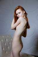 Bella Milano in Firua gallery from METART by Matiss - #3