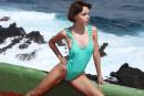 Ariela in Sea Goddess gallery from WATCH4BEAUTY by Mark - #5