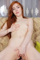 Jia Lissa in Vivid Play gallery from METART-X by Flora - #13