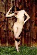 Antea in Wood gallery from ERROTICA-ARCHIVES by Erro - #10