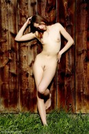 Antea in Wood gallery from ERROTICA-ARCHIVES by Erro - #11