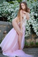 Elle Tan in Fantasy Bride gallery from METART by Matiss - #11