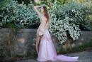 Elle Tan in Fantasy Bride gallery from METART by Matiss - #12