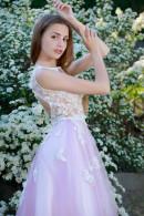 Elle Tan in Fantasy Bride gallery from METART by Matiss - #3
