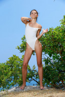 Aleksandrina in Outdoor Fun gallery from METART by Matiss - #1
