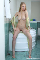 Anastasha in Sexy Blonde Babe Masturbates In Bathtub gallery from CLUBSEVENTEEN - #14