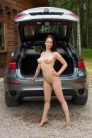 Marion in Car Wash gallery from METART by Koenart - #1