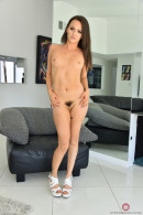 Alex More in UPSKIRTS AND PANTIES 4 gallery from ATKGALLERIA - #2