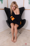 Lindsey Cruz in UPSKIRTS AND PANTIES 4 gallery from ATKGALLERIA - #1