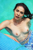 Callista B in Hot & Wet gallery from METART by Rylsky - #2