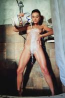 Gloria Sol in Milk Shower gallery from METART by Arkisi - #4