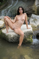 Jasmine Jazz in Nature Love gallery from METART by Artofdan - #12