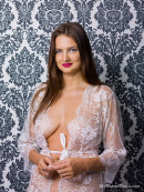 Undressing Dasha Snezhna gallery from MY NAKED DOLLS by Tony Murano - #5