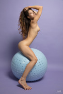 Irene Rouse in Violet gallery from WATCH4BEAUTY by Mark - #9