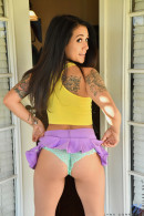 Jynx Correra in Shake It gallery from NUBILES - #13