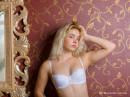 Undressing Varja gallery from MY NAKED DOLLS by Tony Murano - #2
