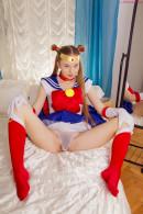Milena Angel in Sailor Moon gallery from MILENA ANGEL by Erik Latika - #10
