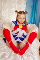 Milena Angel in Sailor Moon gallery from MILENA ANGEL by Erik Latika - #12