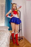 Milena Angel in Sailor Moon gallery from MILENA ANGEL by Erik Latika - #8